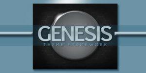 Genesis Framework for WordPress